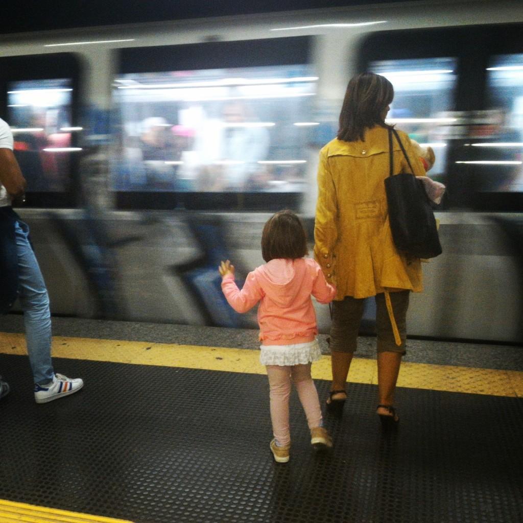MetroBRoma